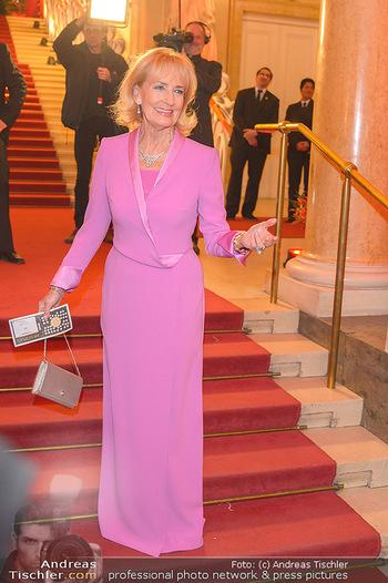 Romy Gala - Red Carpet - Hofburg Wien - Sa 13.04.2019 - Dagmar KOLLER208