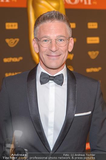 Romy Gala - Red Carpet - Hofburg Wien - Sa 13.04.2019 - Andi Andreas KNOLL (Portrait)215