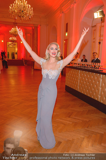 Romy Gala - Party - Hofburg Wien - Sa 13.04.2019 - Silvia SCHNEIDER2