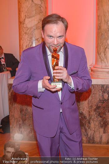 Romy Gala - Party - Hofburg Wien - Sa 13.04.2019 - Thomas STIPSITS13