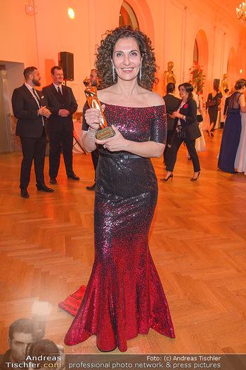 Romy Gala - Party - Hofburg Wien - Sa 13.04.2019 - Proschat MADANI16