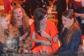 Romy Gala - Party - Hofburg Wien - Sa 13.04.2019 - Ulrike BEIMPOLD, Nora TSCHIRNER, Carolin KEBEKUS50