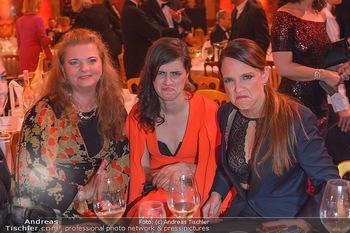 Romy Gala - Party - Hofburg Wien - Sa 13.04.2019 - Ulrike BEIMPOLD, Nora TSCHIRNER, Carolin KEBEKUS52