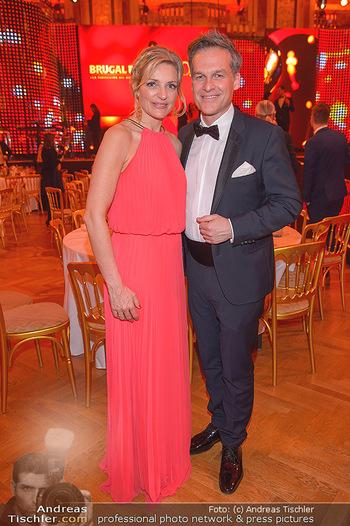 Romy Gala - Party - Hofburg Wien - Sa 13.04.2019 - Tarek LEITNER, Claudia LAHNSTEINER67