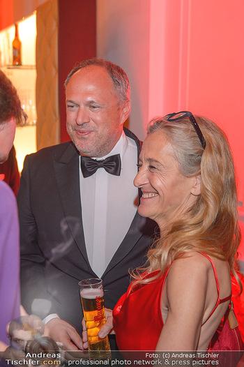 Romy Gala - Party - Hofburg Wien - Sa 13.04.2019 - Richard GRASL, Kathrin ZECHNER68