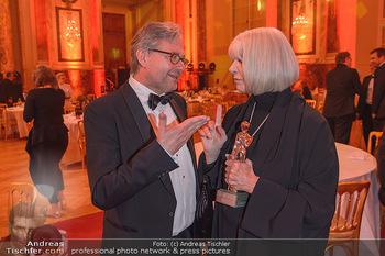 Romy Gala - Party - Hofburg Wien - Sa 13.04.2019 - Alexander WRABETZ, Erika PLUHAR91
