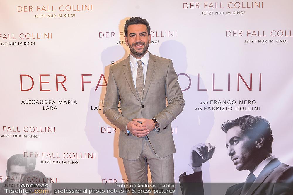 Kinopremiere ´Der Fall Collini´ - 2019-04-15 - Urania Kino Wien