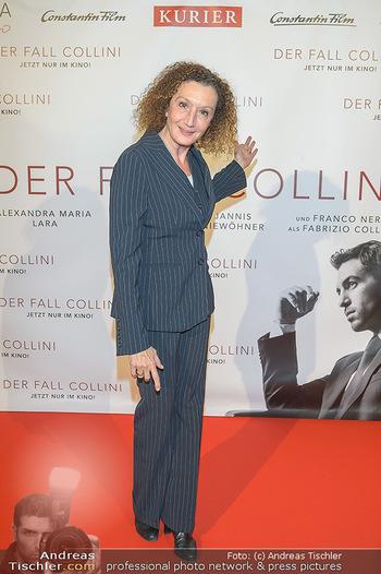 Kinopremiere ´Der Fall Collini´ - Urania Kino Wien - Mo 15.04.2019 - Konstanze BREITEBNER5
