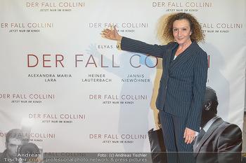 Kinopremiere ´Der Fall Collini´ - Urania Kino Wien - Mo 15.04.2019 - Konstanze BREITEBNER6