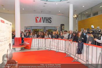 Kinopremiere ´Der Fall Collini´ - Urania Kino Wien - Mo 15.04.2019 - 8
