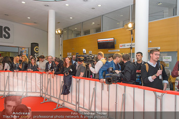 Kinopremiere ´Der Fall Collini´ - Urania Kino Wien - Mo 15.04.2019 - 9