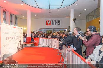 Kinopremiere ´Der Fall Collini´ - Urania Kino Wien - Mo 15.04.2019 - 10