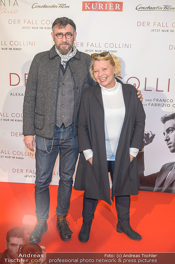 Kinopremiere ´Der Fall Collini´ - Urania Kino Wien - Mo 15.04.2019 - 11