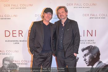 Kinopremiere ´Der Fall Collini´ - Urania Kino Wien - Mo 15.04.2019 - Marcel HARTGES, Christoph MÜLLER41
