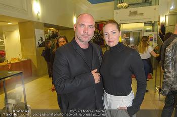 Kinopremiere ´Der Fall Collini´ - Urania Kino Wien - Mo 15.04.2019 - Michael DÜRR, Patricia AULITZKY62