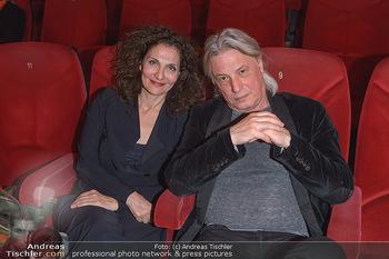 Kinopremiere ´Der Fall Collini´ - Urania Kino Wien - Mo 15.04.2019 - Proschat MADANI, Harald SICHERITZ64