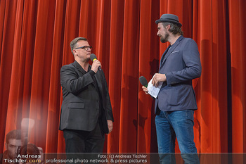 Kinopremiere ´Der Fall Collini´ - Urania Kino Wien - Mo 15.04.2019 - 67