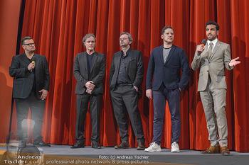 Kinopremiere ´Der Fall Collini´ - Urania Kino Wien - Mo 15.04.2019 - 73