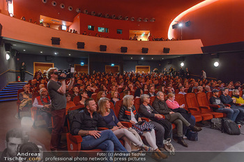 Kinopremiere ´Der Fall Collini´ - Urania Kino Wien - Mo 15.04.2019 - 75