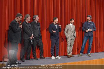 Kinopremiere ´Der Fall Collini´ - Urania Kino Wien - Mo 15.04.2019 - 80