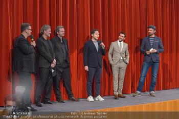 Kinopremiere ´Der Fall Collini´ - Urania Kino Wien - Mo 15.04.2019 - 81