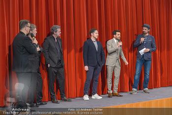 Kinopremiere ´Der Fall Collini´ - Urania Kino Wien - Mo 15.04.2019 - 84