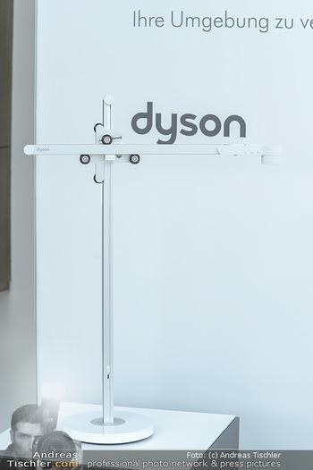 Dyson Produktpräsentation - Penthouse Hoher Markt 12 Wien - Mi 24.04.2019 - 2