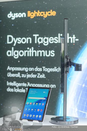 Dyson Produktpräsentation - Penthouse Hoher Markt 12 Wien - Mi 24.04.2019 - 25