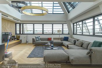 Dyson Produktpräsentation - Penthouse Hoher Markt 12 Wien - Mi 24.04.2019 - 31