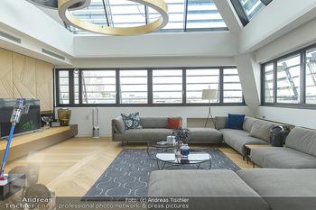 Dyson Produktpräsentation - Penthouse Hoher Markt 12 Wien - Mi 24.04.2019 - 34