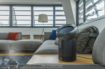 Dyson Produktpräsentation - Penthouse Hoher Markt 12 Wien - Mi 24.04.2019 - 36