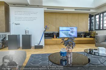 Dyson Produktpräsentation - Penthouse Hoher Markt 12 Wien - Mi 24.04.2019 - 40