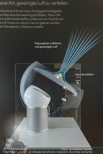 Dyson Produktpräsentation - Penthouse Hoher Markt 12 Wien - Mi 24.04.2019 - 76
