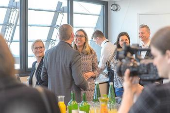 Dyson Produktpräsentation - Penthouse Hoher Markt 12 Wien - Mi 24.04.2019 - 90