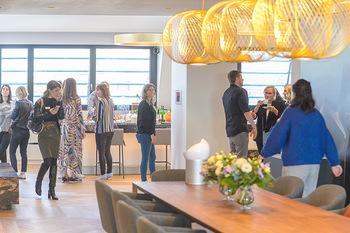 Dyson Produktpräsentation - Penthouse Hoher Markt 12 Wien - Mi 24.04.2019 - 92