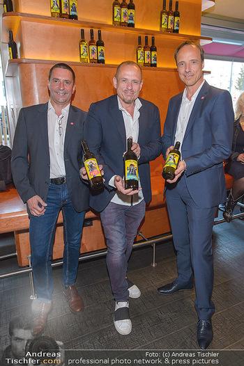Lifeball Wein 2019 - Wein & Co - Mi 24.04.2019 - Wolfgang FRÜHBAUER, Gery KESZLER, Karsten KAMRATH2