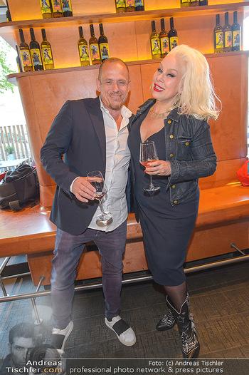 Lifeball Wein 2019 - Wein & Co - Mi 24.04.2019 - Gery KESZLER, Diane BRILL4