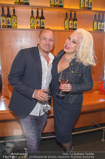 Lifeball Wein 2019 - Wein & Co - Mi 24.04.2019 - Gery KESZLER, Diane BRILL5