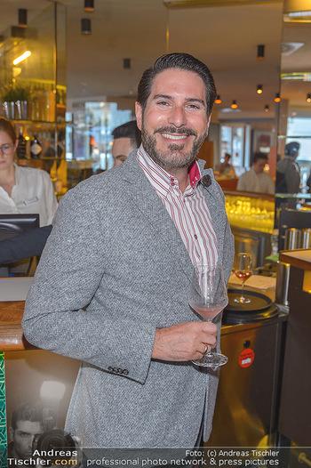Lifeball Wein 2019 - Wein & Co - Mi 24.04.2019 - Clemens UNTERREINER11