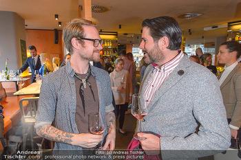 Lifeball Wein 2019 - Wein & Co - Mi 24.04.2019 - Thomas KIRCHGRABNER, Clemens UNTERREINER13