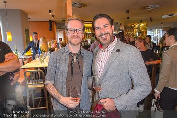 Lifeball Wein 2019 - Wein & Co - Mi 24.04.2019 - Thomas KIRCHGRABNER, Clemens UNTERREINER14