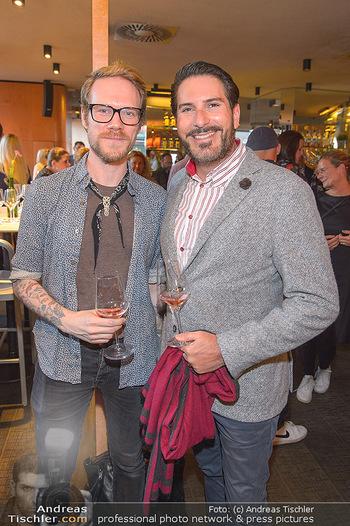 Lifeball Wein 2019 - Wein & Co - Mi 24.04.2019 - Thomas KIRCHGRABNER, Clemens UNTERREINER15
