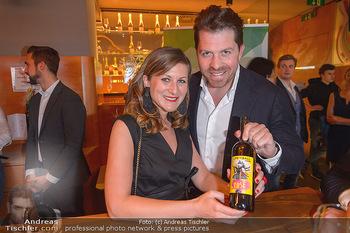 Lifeball Wein 2019 - Wein & Co - Mi 24.04.2019 - Daniel SERAFIN, Pia STREHN29