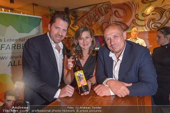 Lifeball Wein 2019 - Wein & Co - Mi 24.04.2019 - Daniel SERAFIN, Pia STREHN, Gery KESZLER30