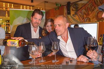 Lifeball Wein 2019 - Wein & Co - Mi 24.04.2019 - Daniel SERAFIN, Pia STREHN, Gery KESZLER33