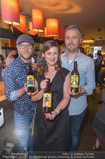 Lifeball Wein 2019 - Wein & Co - Mi 24.04.2019 - Pia STREHN, Hewarth WOLFGANG, Horst GAGER38