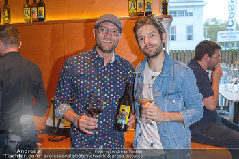 Lifeball Wein 2019 - Wein & Co - Mi 24.04.2019 - Michael BUCHINGER, Horst GAGER44
