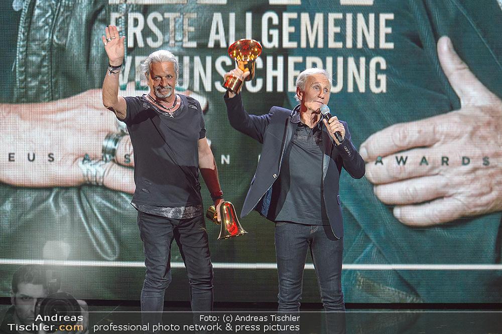 Amadeus Austria Music Awards 2019 - 2019-04-25 - Volkstheater Wien