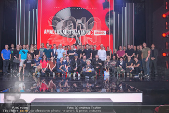 Amadeus Austria Music Awards 2019 - Volkstheater Wien - Do 25.04.2019 - 2