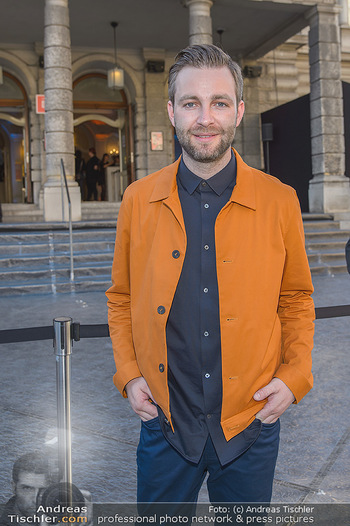 Amadeus Austria Music Awards 2019 - Volkstheater Wien - Do 25.04.2019 - JOSH6
